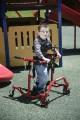 Comet Pediatric Anterior Gait Trainer (Product Code co 2100)