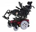 Sunfire Gladiator Very HD Power Wheelchair 500lbs cap