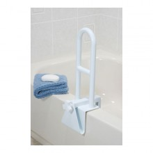 Parallel Bathtub Grab Bar Safety Rail - 12036