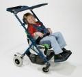 Basket for MSS Tilt and Recline Stroller Base