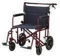 Bariatric Transport Chair - atc22-r