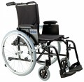 Cougar Ultra Lightweight Rehab Wheelchair T Style Desk Arm