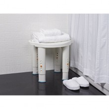 Michael Graves Bath and Shower Stool Seat